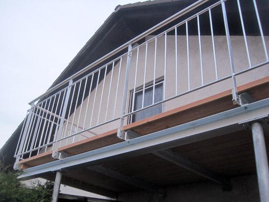 balkons 2xf gmbh. Black Bedroom Furniture Sets. Home Design Ideas